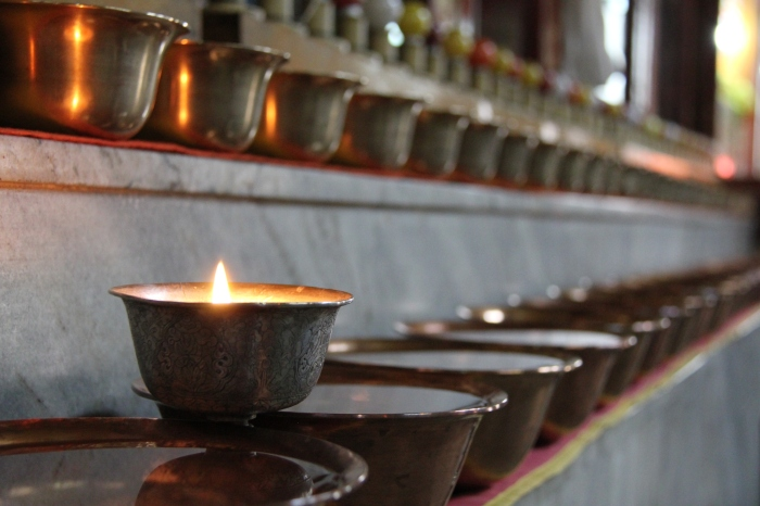 Swayambhu Monestary
